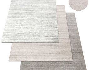 Performance Savilla Rug RH carpet 3D