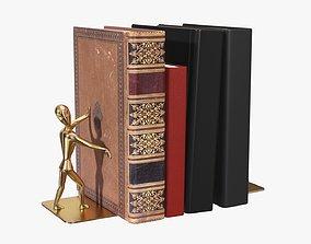 3D Book holder 01