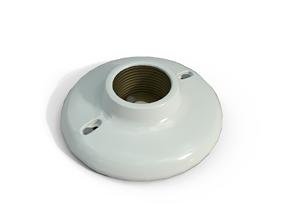 Light Bulb Socket - Household 3D asset