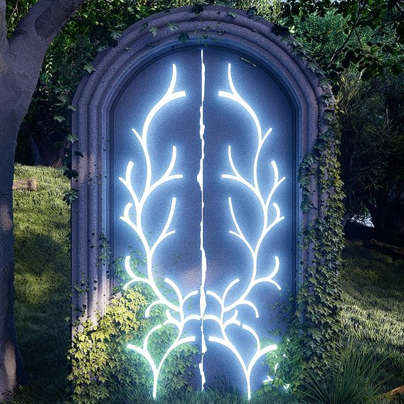 The Elven Gate