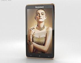 3D model Lenovo Golden Warrior S8