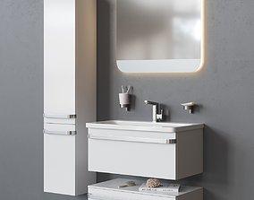 Ideal Standard Tonic II 80 3D
