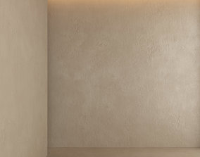 Decorative plaster 13 3D