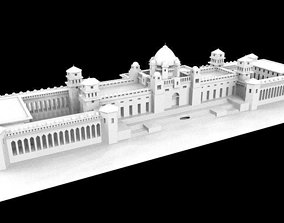 Palace of India - Umaid Bhawan 3D printable model