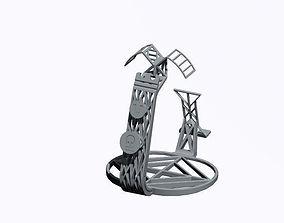 3D print model 3 In 1 Holder