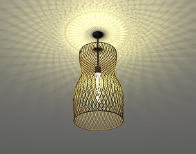 Ceiling Lamp 3D ceilinglamp
