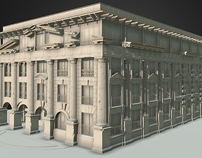 club house 3D model