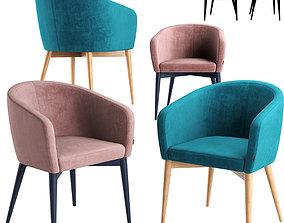 3D Torino chair