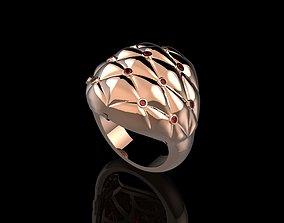 3D printable model Pillow Ring