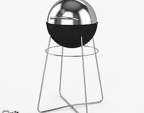 3D Eva Solo Grill Globe