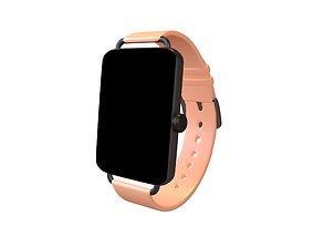 3D asset Watch v4 003