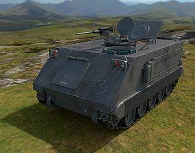 3D M-113 APC