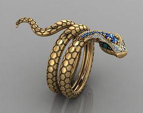 3D print model Ring 87
