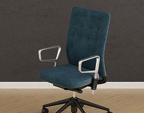 3D lounge Modern Chair