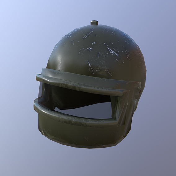 Assault helmet Lynx