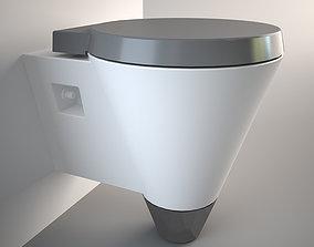 Althea Hera Toilet 3D