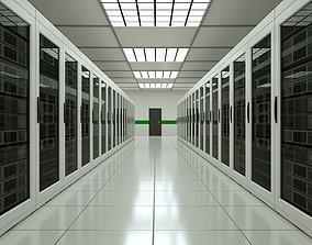 Server room 2 3D