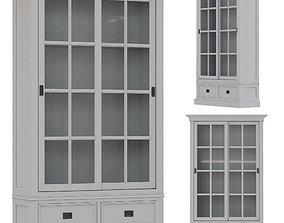 3D Dantone Home Oxford cabinet
