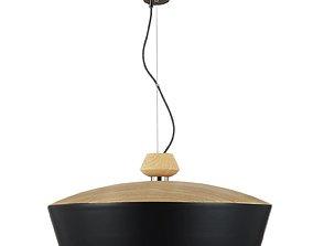 3D Pendant Lamp Brava Lampada MOD239-05-B Maytoni Modern