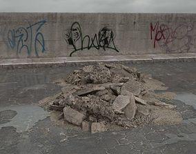 3D rubble 048 am165