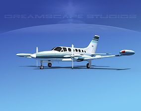 Dreamscape AF42 Odyssey I V14 3D model