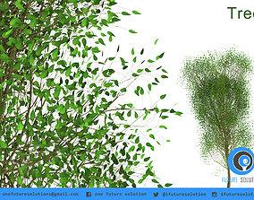 3D model OFS - Tree
