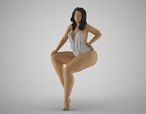 3D printable model True Breadth of Beauty 2