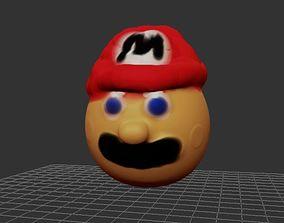 Mario 3d Realista