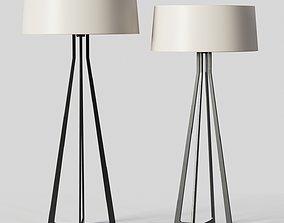 3D No 47 Floor Lamp