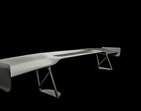 3D model APR GTC-300