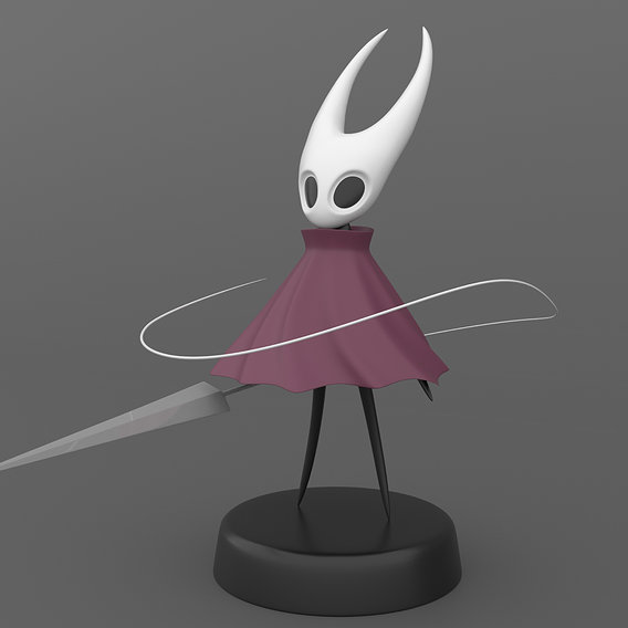 Hornet - Hollow Knight