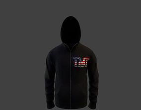 3D Sweatshirt