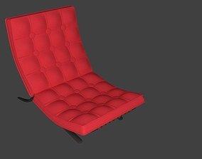 3D model Upholstery Cahir