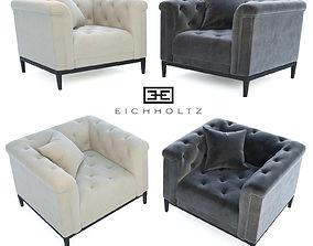 3D Eichholtz Cesare chair