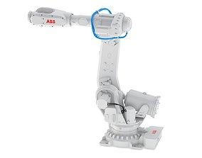 ABB IRB 6790 3D