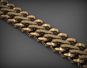 3D printable model Chain link 144