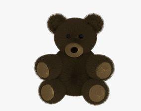 teddy Teddy bear 3D model