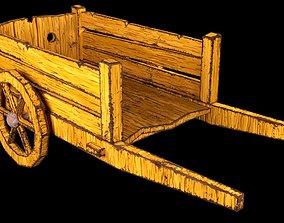 3D model Carriage LP