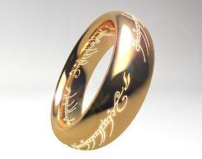3D Ring of Power
