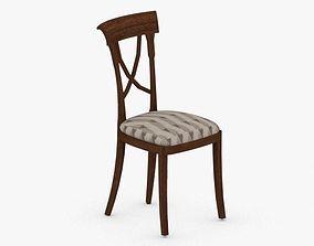 3D asset 0221 - Chair