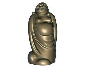 3D printable model 3D asset realtime culture Maitreya