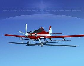 Air Tractor AT-802 V09 3D