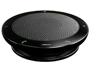 Jabra Speak 410 3D model