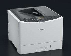 Printer Canon i-Sensys LBP7780Cx 3D