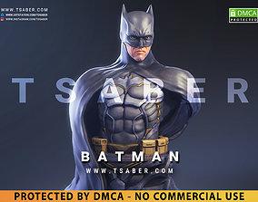 3D printable model Batman Bust - DC comics Collectibles