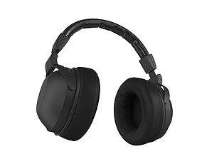 Headphones 3D listen