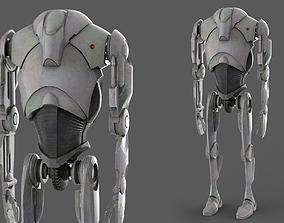 B2 Super Battle Droid 3D