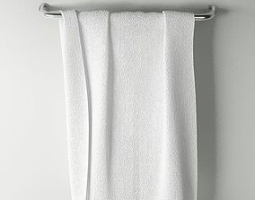 Towel 07 3D model