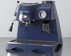 3D coffee maker 43 am145