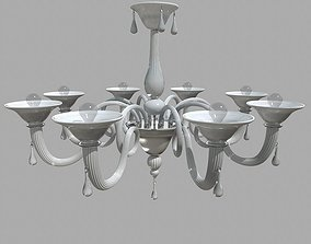 3D model Sylcom 1380-8